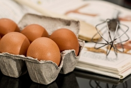 Three or more eggs a week increase heart disease risk: study