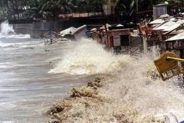 Indonesia flood death toll rises to 77