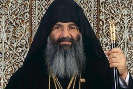 Istanbul bids farewell to late Armenian Patriarch