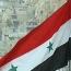 Syria accuses U.S.-led coalition of committing