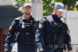 Man who tried to stop New Zealand shooter to be given national award