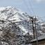 Remote Armenian village gets new street lighting system