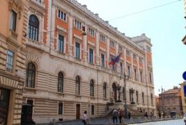 Региональный совет итальянского Лацио признал Геноцид армян