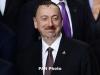 Алиев: Азербайджан не может принять предложенного Арменией изменения формата переговоров