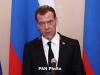 Пашинян и Медведев обсудили предстоящий в Ереване Евразийский межправсовет