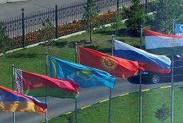Документы о кандидатуре нового генсека ОДКБ направлены в страны-участницы