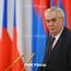 Президент Чехии считает Турцию союзником ИГ