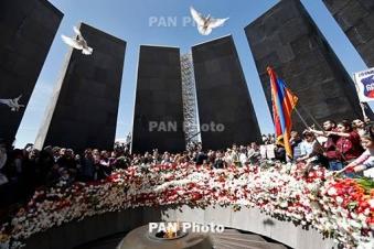 Alabama recognizes Armenian Genocide