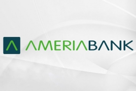 Ameriabank offers Visa PaySticker for non-cash payments