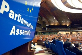 PACE President making official visit to Armenia