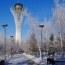 Kazakhstan's capital city Astana officially renamed Nur-sultan