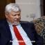 Каспршик известил Тонояна о намеченных вопросах повестки дня переговоров по Карабаху