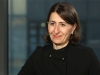 Armenian Gladys Berejiklian named first elected female Premier of NSW