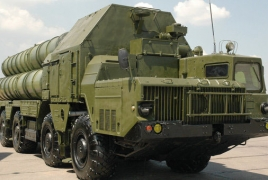 Venezuela deploys S-300 missiles to airbase near Caracas: report