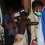 Около 650 человек стали жертвами циклона «Идай» в Мозамбике