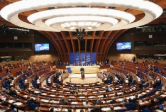 PACE report welcomes judiciary independence reforms in Armenia