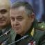 Глава Генштаба РА: Ощутимы результаты в вопросе пополнения армейского арсенала