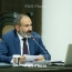 "Armenia PM defends Syria mission as ""morally, humanly correct"""