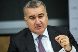 Azerbaijan envoy: Conflict with Armenia could escalate any moment