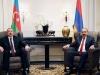 Пашинян с Алиевым встретились