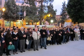 Burbank community to commemorate Armenian Genocide on April 16
