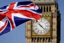 На пост премьера Великобритании претендуют 4 кандидата