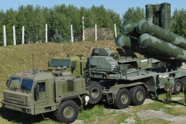 Turkey rejects US pressure over Russian S-400 missile deal
