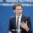 Курц: Австрия готова помочь в эффективной реализации программы реформ Армении