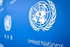 UN chief welcomes Armenia-Azerbaijan summit in Vienna