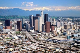 """Los Angeles County designating April as """"Armenian History Month"""""""
