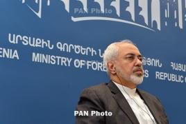 Iran describes U.S. sanctions as