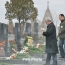 Սերժ Սարգսյանը՝ Ապրիլյան պատերազմի պայմանավորված լինելու մասին. Հիվանդ մարդկանց հետ գործ չունեմ