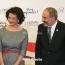 Супруга Пашиняна в Конгрессе США призвала азербайджанок примкнуть к инициативе «Женщины во имя мира»