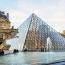 «Ночь в музее»: На Airbnb появится возможность переночевать в Лувре