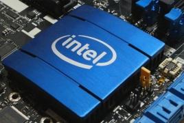 Intel представила 56-ядерный процессор