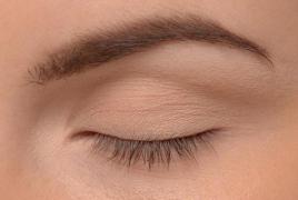Missing eyelids when using SPF moisturiser a