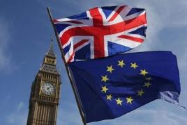Британцы смогут посещать ЕС без виз после Brexit