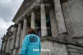 Germany ratifies Armenia-EU agreement