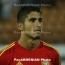 Dutch Willem II terminates contract with Armenia's Aras Özbiliz