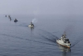 Iran planning to build naval port in Syria: report