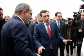 Глава крупной армянской компании «Спайка» арестован: Сотрудники протестуют
