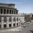 Metropolitan Opera keen to team up with Yerevan Opera Theatre