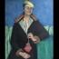 Известная картина Малевича оказалась работой его ученицы