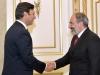 Corporación América investments in Armenia discussed in Yerevan