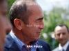 Former Azeri leader