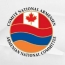 Armenian Committee testifies on online hate in Canada