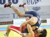 Armenian wrestler wins bronze at European Championships