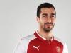 Henrikh Mkhitaryan gearing up for Arsenal-Watford clash