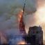 Пожар в Соборе Парижской Богоматери потушен: Нотр-Дам восстановят (фото)