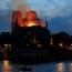 Премьер Армении и католикос выразили соболезнования в связи с пожаром в Нотр-Даме